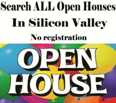 Search All Open Houses